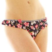 Marie Meili Alluring Thong Panties