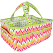 Trend Lab® Savannah Portable Storage Caddy
