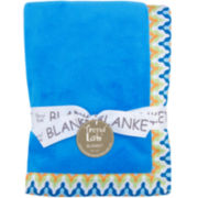 Trend Lab® Levi Fleece Blanket