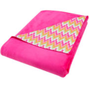 Trend Lab® Savannah Receiving Blanket