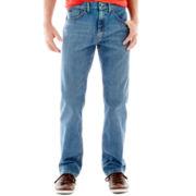 Lee® Premium Classic Straight Leg Jeans