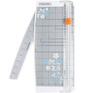 "jcpenney.com | Scrapbooking 12"" Paper Trimmer—Imperial and Metric"