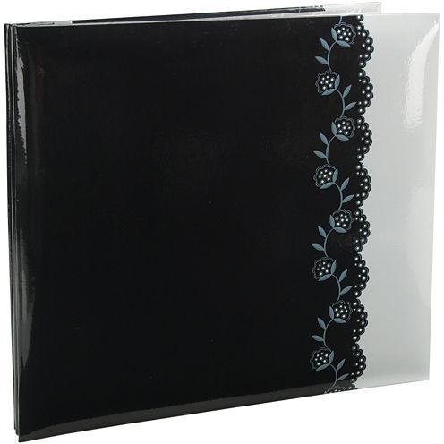 MBI Patterned Postbound Album