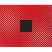 """American Crafts Patterned D-Ring 12x12"""" Album"""