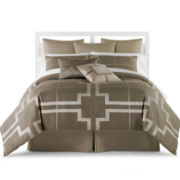 Studio™ Frame 4-pc. Comforter Set & Accessories