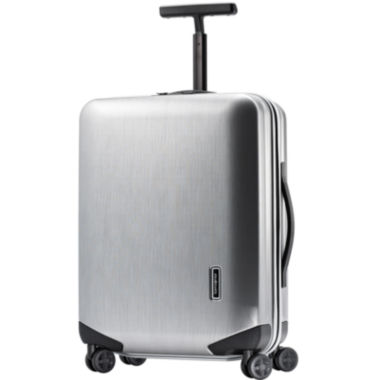 "jcpenney.com | Samsonite® Inova 20"" Hardside Carry-On Upright Luggage"