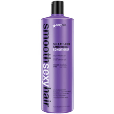 jcpenney.com | Smooth Sexy Hair® Sulfate-Free Smoothing Conditioner - 33.8 oz.