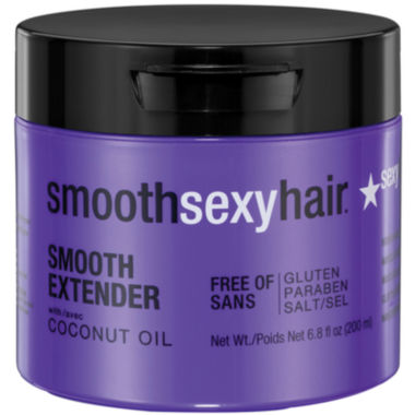 jcpenney.com | Smooth Sexy Hair® Smooth Extender Nourishing Smoothing Masque - 6.8 oz.
