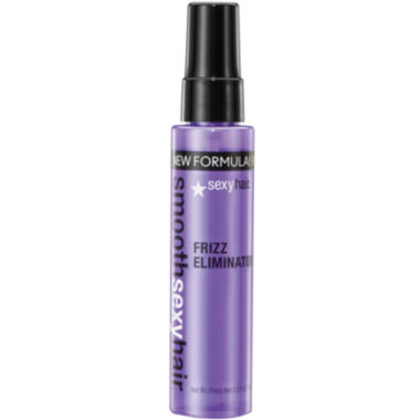 jcpenney.com | Smooth Sexy Hair® Frizz Eliminator Smooth & Sleek Serum - 2.5 oz.