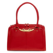 Lulu by Lulu Guinness® Tippy Bow Satchel