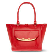 Lulu by Lulu Guinness® Tippy Bow Tote