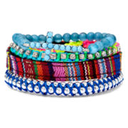 Arizona 4-Strand Boho Bracelet