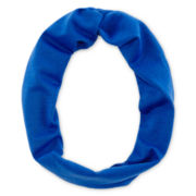 Carole Blue Love Knot Headwrap