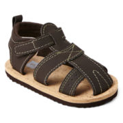 Carter's® Boys Fisherman Sandals