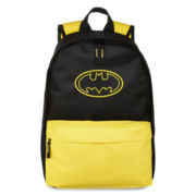 Batman Colorblock Backpack