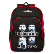 Duck Dynasty Founding Feathers Backpack