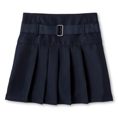 jcpenney.com | IZOD® Belted Skort - Girls 7-16 and Plus