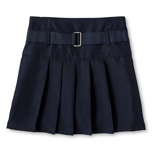 IZOD® Belted Skort - Girls 7-16 and Plus