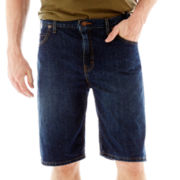 Dickies® Relaxed-Fit Denim Shorts