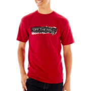 Vans® Ripperton Graphic Tee