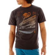 Vans® The Wheel Deal Graphic Tee