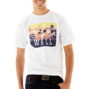 Vans® Sun Off Graphic Tee