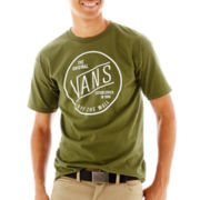 Vans® Sealed Deal Graphic Tee