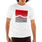 Vans® Sidestipped Graphic Tee