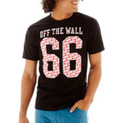 Vans® No. 66 Graphic Tee