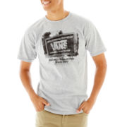 Vans® Corporate HQ Graphic Tee