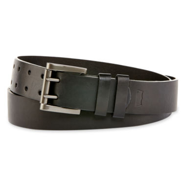 jcpenney.com | Levi's® Double-Pronged Belt - Big & Tall