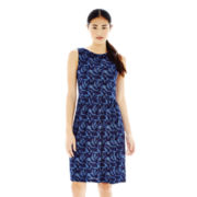 Joe Fresh™ Sleeveless Gathered Dress