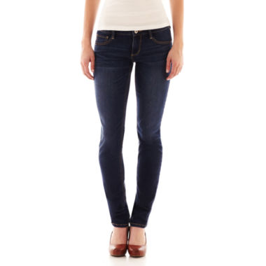 jcpenney.com | Arizona Super-Skinny Jeans-Juniors