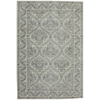 jcpenney.com | American Rug Craftsmen Augustine Floral Rectangular Rugs