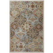 American Rug Craftsmen Kirman Coast Ogee Rectangular Rugs