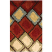American Rug Craftsmen Abercorn Shag Rectangular Rugs