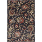 American Rug Craftsmen India Summer Floral Rectangular Rugs