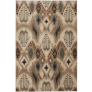American Rug Craftsmen Summit Pass Ikat Rectangular Rugs