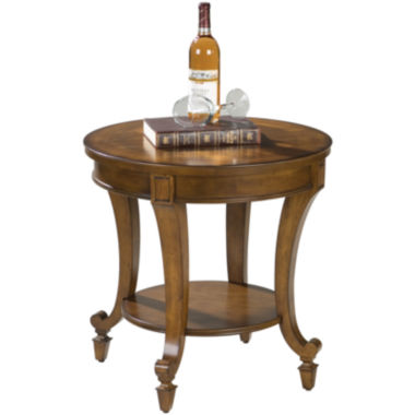 "jcpenney.com | Provence 24"" Round End Table"