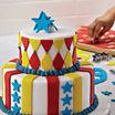 Cake Boss™ Cake Kit - Circus