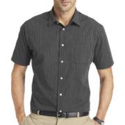 Van Heusen® Short-Sleeve No-Iron Shirt
