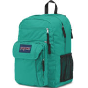 Jansport® Digitial Big Student Teal Backpack