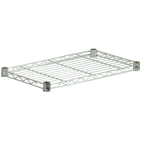 "Honey-Can-Do® 24x14"" Steel Shelf"