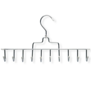 jcpenney.com | Honey-Can-Do® 2-Pack Horizontal Tie and Belt Hangers