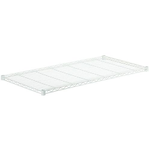 "Honey-Can-Do® 48x18"" Steel Shelf"