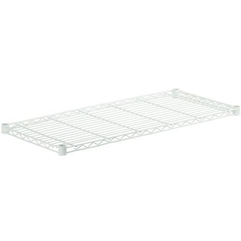 "Honey-Can-Do® 42x18"" Steel Shelf"