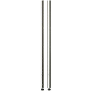 "jcpenney.com | Honey-Can-Do® 2-Pack 36"" Shelving Support Poles"
