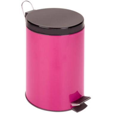 jcpenney.com | Honey-Can-Do® 12-Liter Step Trash Can
