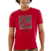 Ecko Unltd.® Rhino Remains Graphic Tee