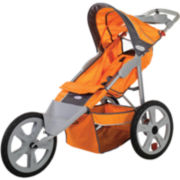 InStep® Flash Jogging Stroller